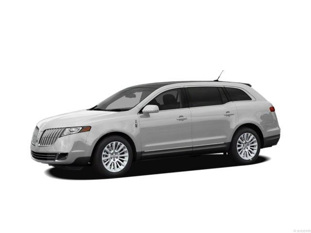 2012 Lincoln MKT Base SUV
