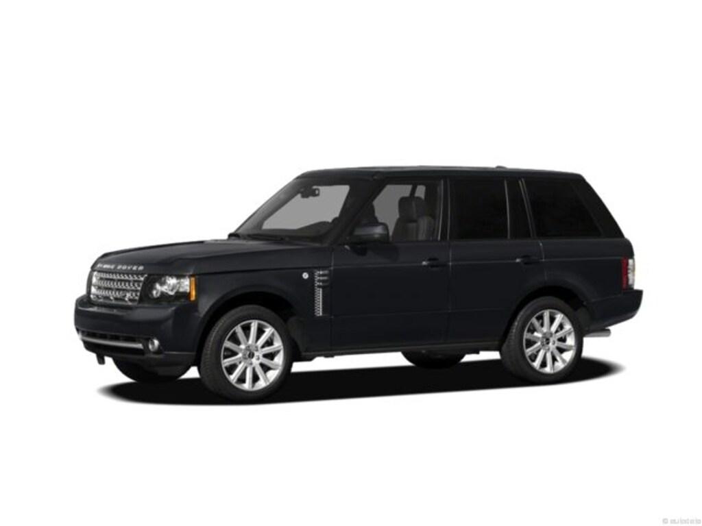 Range Rover Austin >> Used 2012 Land Rover Range Rover For Sale In Austin Tx Near Buda