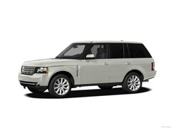 Used Land Rover 2012 Land Rover Range Rover HSE SUV in Dallas, TX