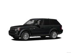 2012 Land Rover Range Rover Sport HSE SUV