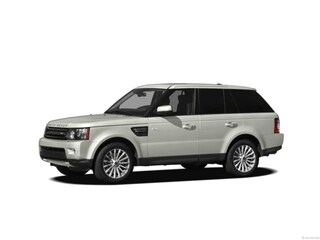 2012 Land Rover Range Rover Sport HSE 4WD  HSE