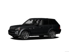 2012 Land Rover Range Rover Sport Supercharged SUV