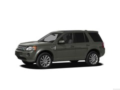 2012 Land Rover LR2 Base SUV