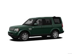 Used Vehicles for sale 2012 Land Rover LR4 SUV SALAK2D4XCA626086 in Brentwood, TN