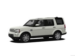 2012 Land Rover LR4 4WD 4dr HSE Sport Utility
