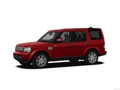 Used Vehicles for sale 2012 Land Rover LR4 SUV in Austin, TX