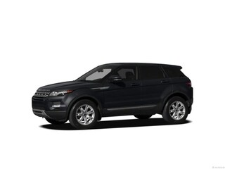 Pre-Owned 2012 Land Rover Range Rover Evoque Pure Premium SUV near Boston