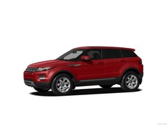 Used 2012 Land Rover Range Rover Evoque Prestige Premium 5dr HB for sale in West Houston, TX