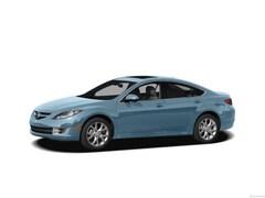 2012 Mazda Mazda6 i Sport (A5) Sedan