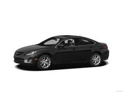 2012 Mazda Mazda6 i Touring Plus Sedan