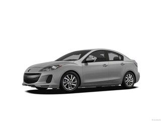 used 2012 Mazda Mazda3 i Sedan in Lafayette