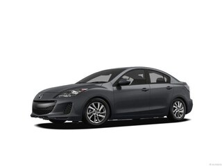 Used 2012 Mazda Mazda3 i Touring Sedan for sale near you in Turnersville, NJ