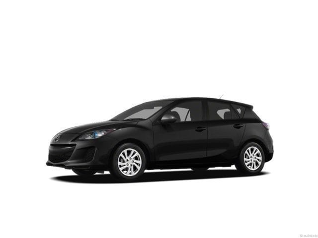 Used 2012 Mazda Mazda3 I Touring (M6) Hatchback In West Chester, PA