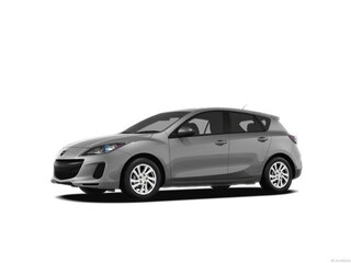 Used 2012 Mazda Mazda3 5dr HB Auto i Touring Car for sale in Worcester, MA