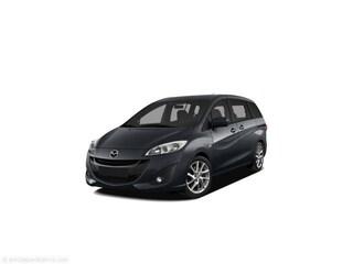 2012 Mazda Mazda5 Grand Touring Wagon for sale in Carson City