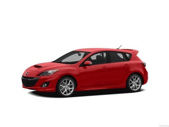 Mazdaspeed3 For Sale >> Used 2012 Mazda Mazdaspeed3 For Sale At Barnes Crossing Hyundai