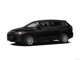 2012 Mazda Mazda CX-9 Sport (A6) SUV