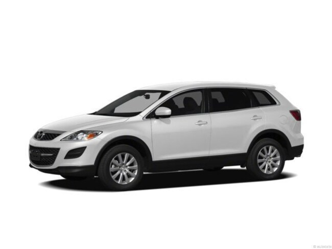Used 2012 Mazda CX-9 Grand Touring SUV for sale in Houston, TX