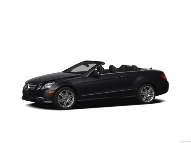 Used 2012 Mercedes-Benz E-Class E 350 Cabriolet for sale near Nashville, TN