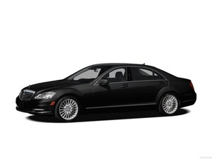 Pre-Owned 2012 Mercedes-Benz S-Class S 550 4MATIC Sedan for sale in Glendale CA