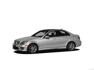 Used 2012 Mercedes-Benz C-Class C 300 Sport Sedan in Fort Myers