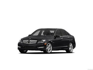Used 2012 Mercedes-Benz C-Class C 250 Sport 4dr Sdn  RWD Sedan near San Diego