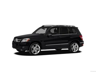 Used 2012 Mercedes-Benz GLK 350 4MATIC SUV for sale in Denver, CO