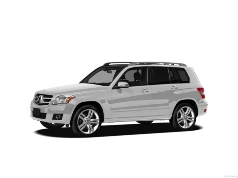 Used 2012 Mercedes Benz Glk 350 For Sale In Orchard Park Ny