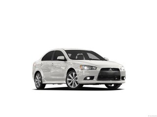 Used vehicle 2012 Mitsubishi Lancer ES Sedan for sale in Albuquerque, NM
