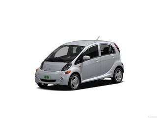 Affordable Used  2012 Mitsubishi i-Miev ES Hatchback For Sale in New Bern, NC