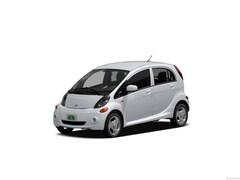 2012 Mitsubishi i powered by MiEV technology Hatchback