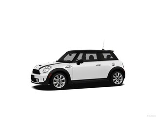 Pre-Owned 2012 MINI Cooper S S 2dr Cpe Hardtop for sale in Houston, TX