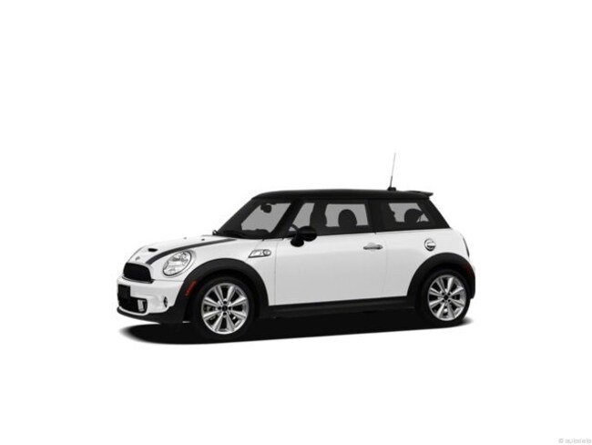 Used 2012 MINI Cooper S Base Hardtop For Sale in Portland, OR