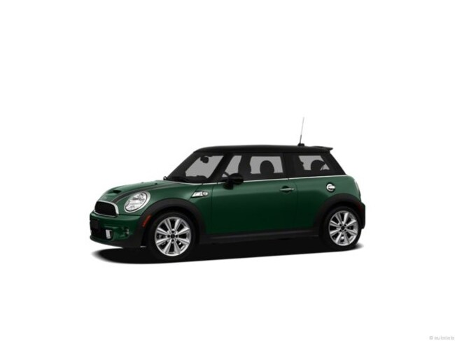 Used 2012 Mini Cooper S For Sale In Houston Tx Stock Tcty17482