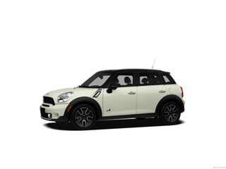 Used 2012 MINI Cooper S Countryman Base SUV Bend, OR