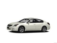 2012 Nissan Altima 2.5 S 2.5 S  Sedan