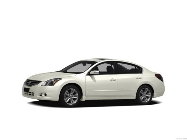 Used 2012 Nissan Altima 2.5 S For Sale in Lancaster PA | Stock ...