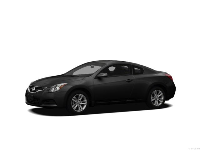 Used 2012 Nissan Altima 2.5 S (CVT) Coupe For Sale In Archbold OH.