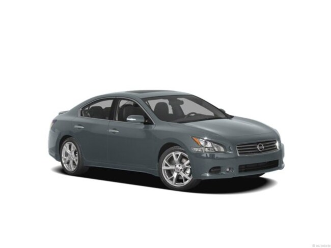 Used 2012 Nissan Maxima 3.5 S Sedan  for sale in Wilkes Barre