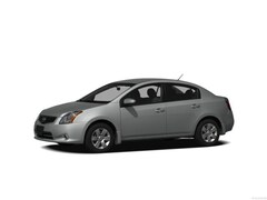 Used 2012 Nissan Sentra 4dr Sdn I4 Manual 2.0 Sedan Ames, IA