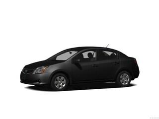 Bargain Used 2012 Nissan Sentra 2.0 S Sedan for sale near you in Turnerville, NJ