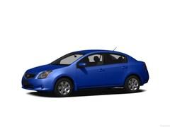 2012 Nissan Sentra 2.0 SR Sedan For Sale Greenvale, NY