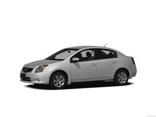 2012 Nissan Sentra 2.0 SR 2.0 SR  Sedan