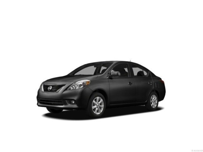 Used 2012 Nissan Versa For Sale Yorkville Ny Vin 3n1cn7ap7cl935335