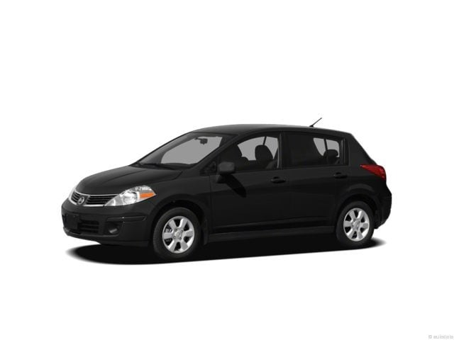 Amazing Used 2012 Nissan Versa 1.8 S (A4) Hatchback For Sale In Canon City CO