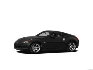 Used 2012 Nissan 370Z Touring (M6) Coupe for sale in Denver, CO