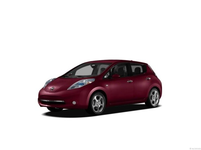Used 2012 Nissan Leaf For Sale Moreno Valley Ca