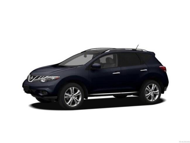 Used 2012 Nissan Murano For Sale Danbury Ct