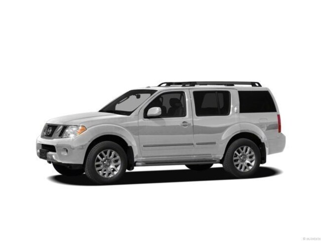 2012 Nissan Pathfinder S 4x4 (A5) SUV For Sale in Swanzey NH