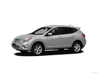 Used 2012 Nissan Rogue S SUV for sale near you in Tucson, AZ